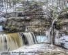 Great Falls melting surge