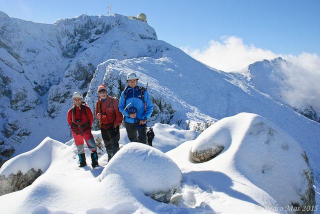 Alpinisme - 138