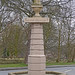 Small photo of Milepost, Ackworth