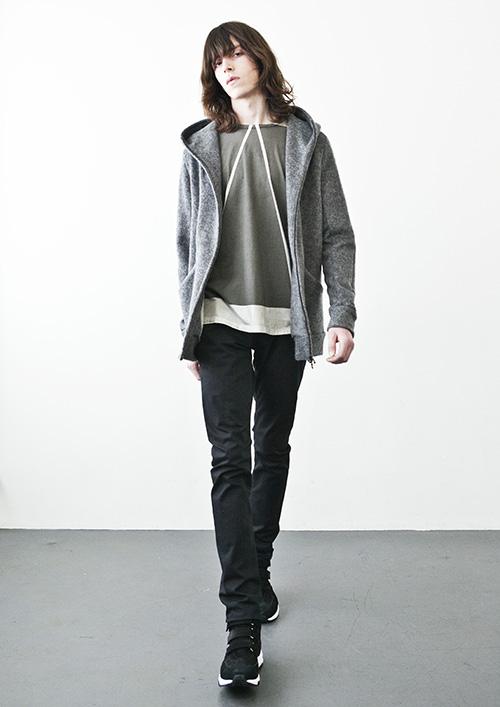 Harry Curran0015_FW15 Tokyo KAZUYUKI KUMAGAI(Fashion Press)
