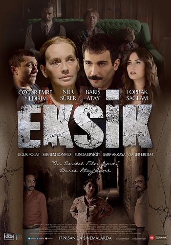 Eksik (2015)