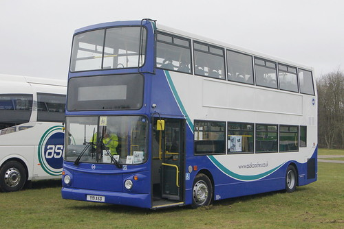 South East Bus Festival 2015 (c) David Bell