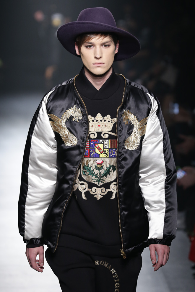 FW15 Tokyo DRESSCAMP108(fashionsnap.com)