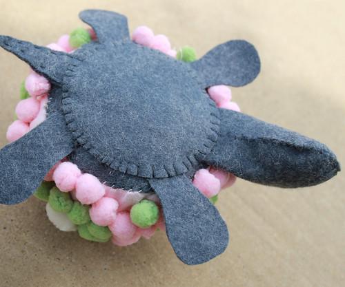 Turtle Under