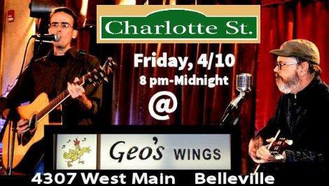 Charlotte St. 4-10-15