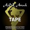 ASR Attack TAPE