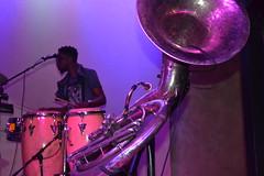 007 Stooges Brass Band