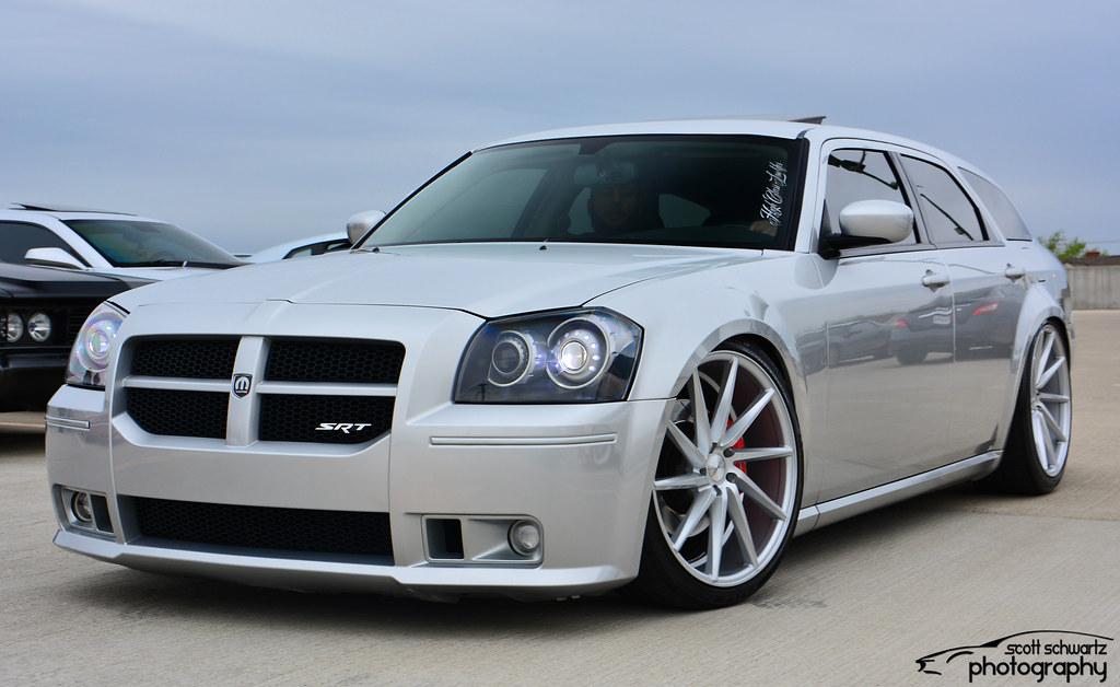 Xtreme Autosports Dodge Magnum Srt8 Www Facebook Com