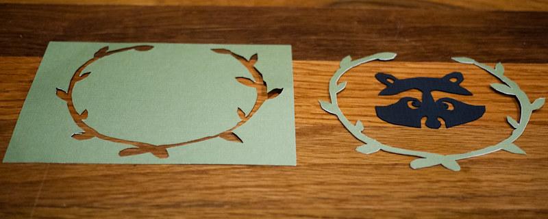 D-wayne :: paper cut