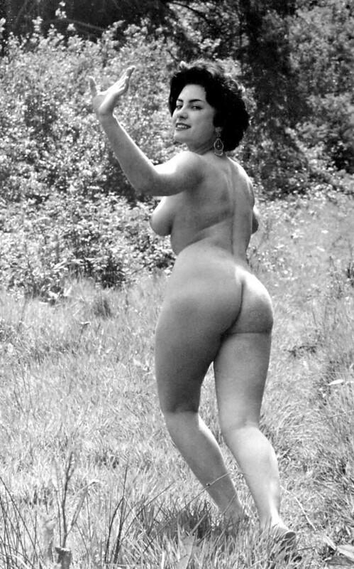 Nude hairy amateurs