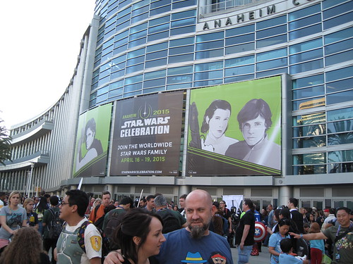 Star Wars Celebration US Anaheim 4/2015 - Who's going? - Page 2 17194062776_abf9840f20