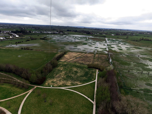 ireland kite west castle photography group aerial trust kap archaeological connacht lothian roscommon loughnaneane