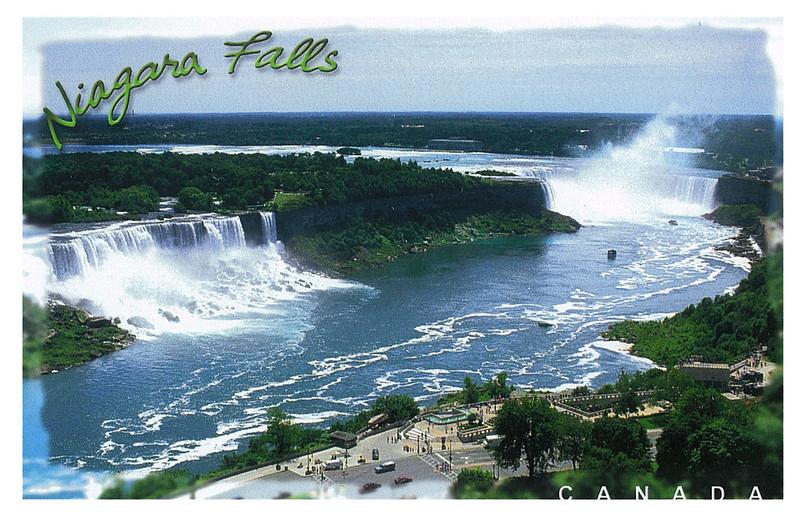 Canada - Niagara Falls 22