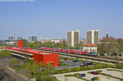 182 016 - Dresden