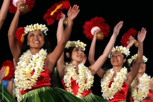 день-леі-на-Гаваях