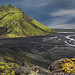 Mt. Mælifell and Brennivínskvísl River - Iceland by Sigmundur Andresson (2 million+ views-Thank you!