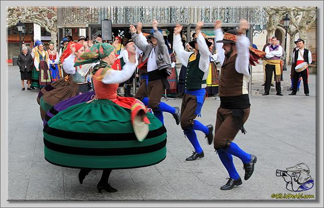 18 Romeria popular a Santa Casilda