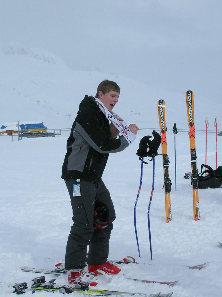 2009 Skimeisterschaften Belalp