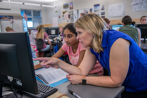 Battelle awards over $300,000 to take STEM education to the next level