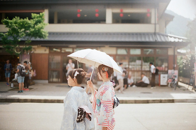 京都, 2016
