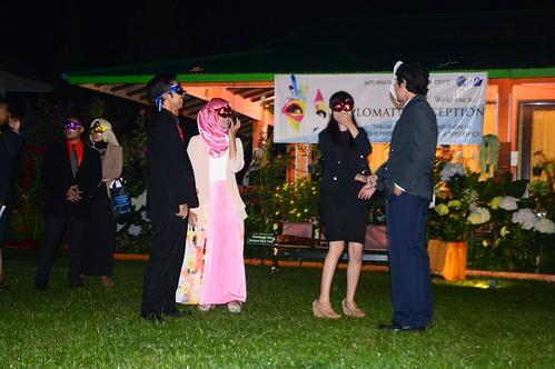 MRD 2015. Universitas Slamet Riyadi Surakarta.