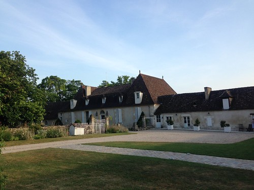 French road trip 2016