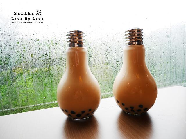 宜蘭蘇澳一日遊推薦景點奇麗灣珍奶文化館燈泡奶茶 (25)