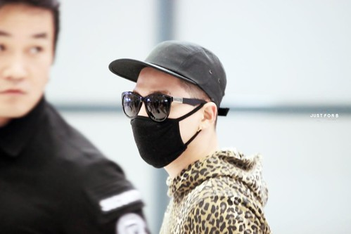 Big Bang - Incheon Airport - 26jul2015 - Just_for_BB - 17