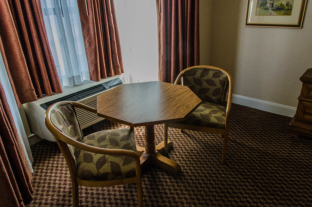 Hôtel : Coventry Inn