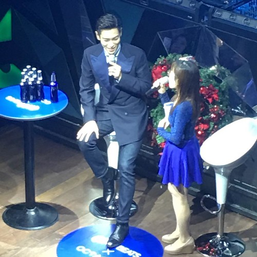 TOP - Cass Beats Year End Party - 18dec2015 - choi.yunsuk - 01