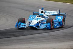 2016 Honda Indy 200