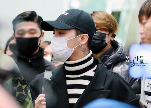 Big Bang - Gimpo Airport - 31dec2015 - GDREIRA - 06
