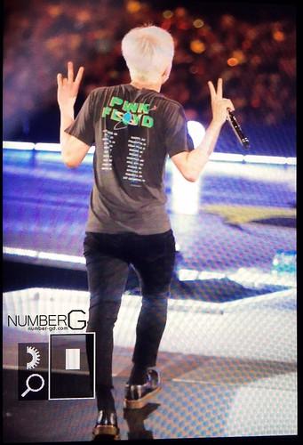Big Bang - FANTASTIC BABYS 2016 - Nagoya - 29apr2016 - Number G - 03