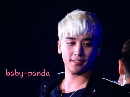 Big Bang - Made Tour - Tokyo - 13nov2015 - Baby Panda - 01