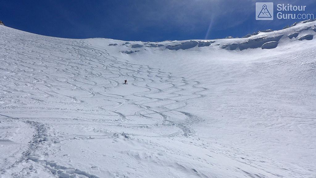 Rosenhorn (day 5, h.r. Swiss Glacier) Berner Alpen / Alpes bernoises Switzerland photo 21