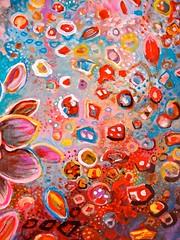 united we stand : liquid painting, scott richard (2015)