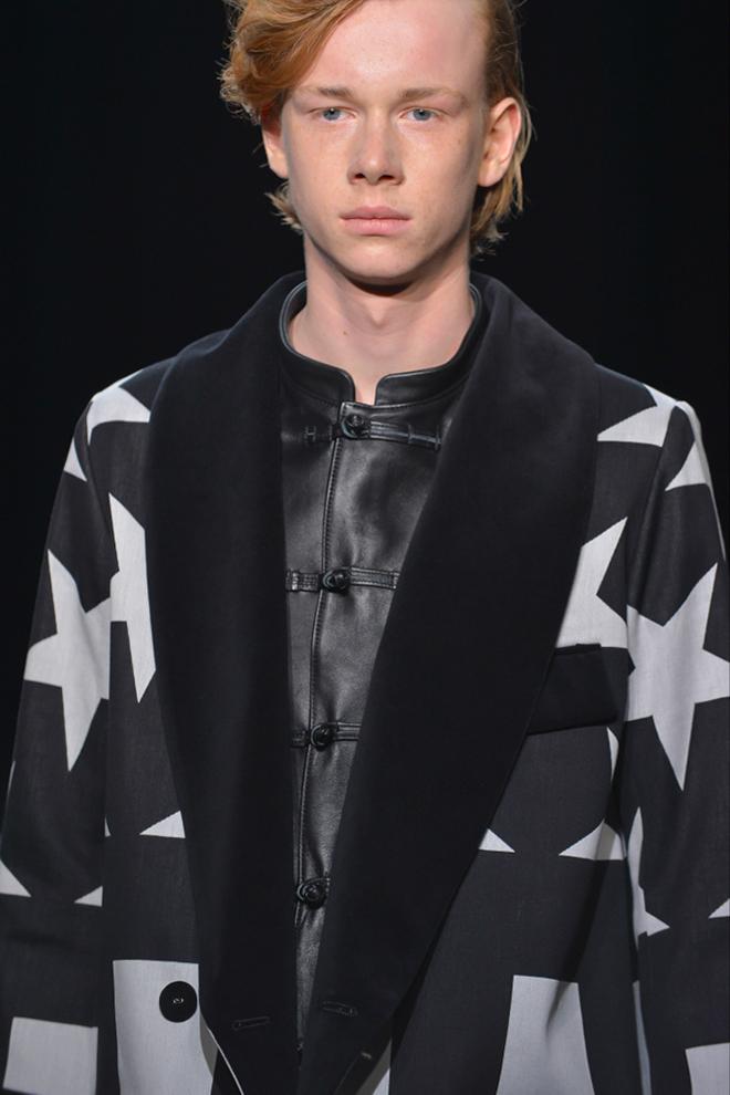FW15 Tokyo KIDILL133_Ben Rees(fashionsnap.com)