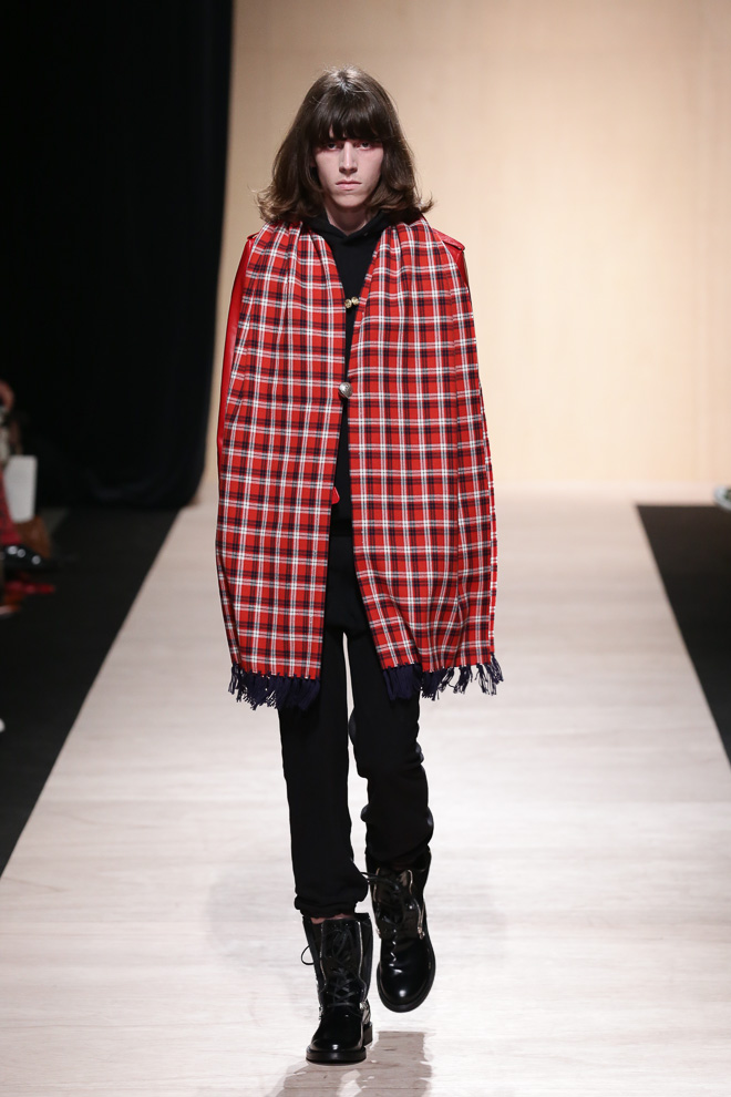 FW15 Tokyo Patchy Cake Eater108_Harry Curran(fashionsnap.com)