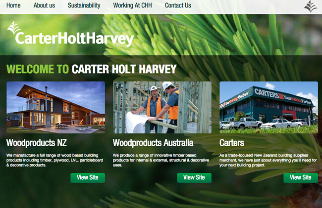Carter Holt Harvey has assigned advisors on its plans to become a public company