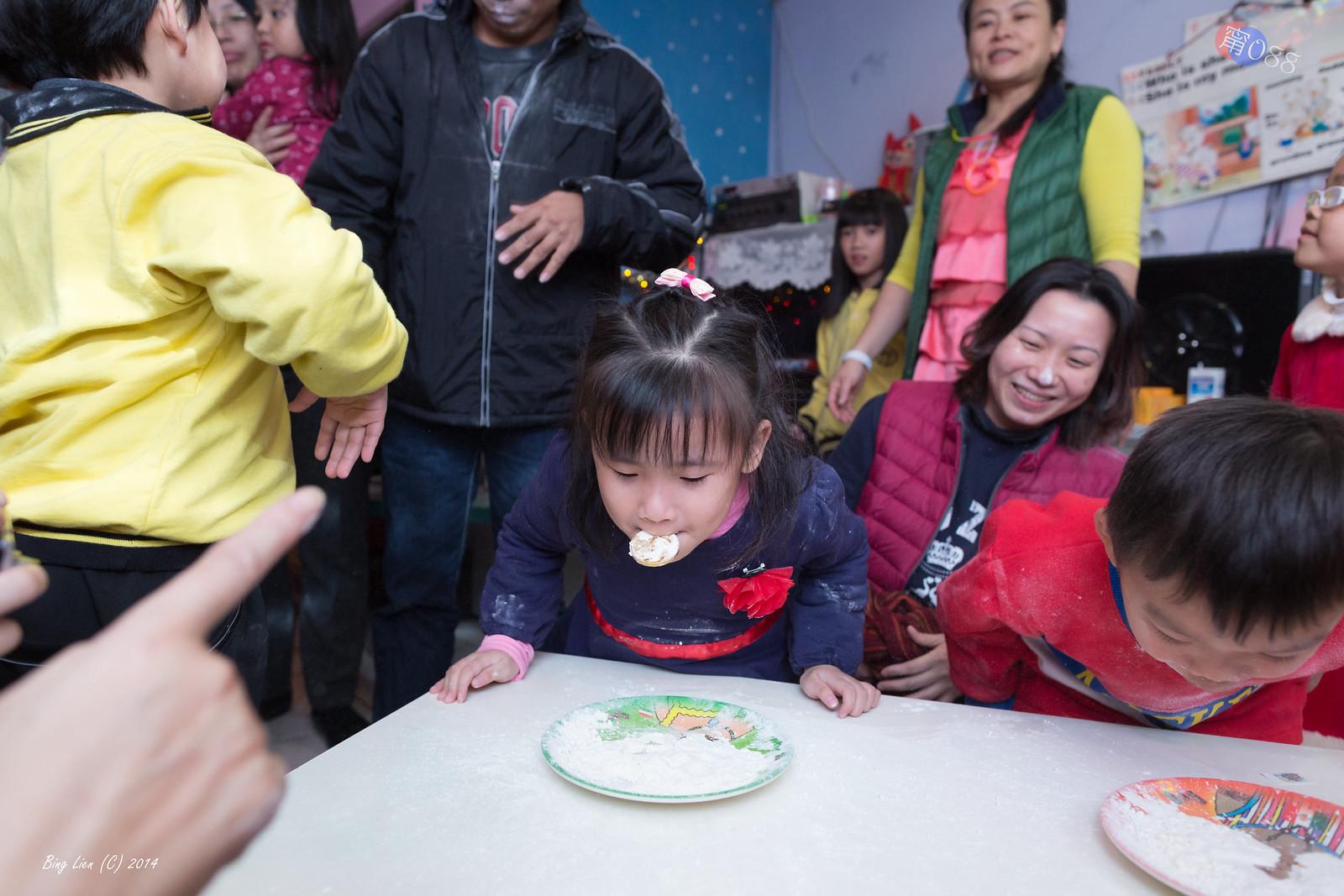 2014 米其幼兒園聖誕活動