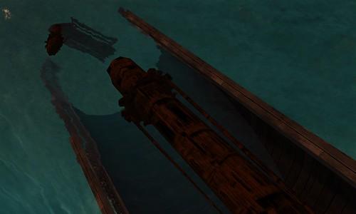 Poseidon's Abyss 3