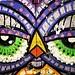E não podia faltar uma linda #Coruja do @mbarnero   #Florianópolis #Floripa #floripa289anos #floripa289 #lagoa #lagoadaconceicao #artederua #arteurbana #olheosmuros #urbanart #streetart #graffiti #grafite #instatravel
