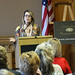 House Republican Leader Themis Klarides was the keynote speaker at a Connecticut Women's Council Event in March.