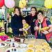 Culcheth Brownies Food Stall