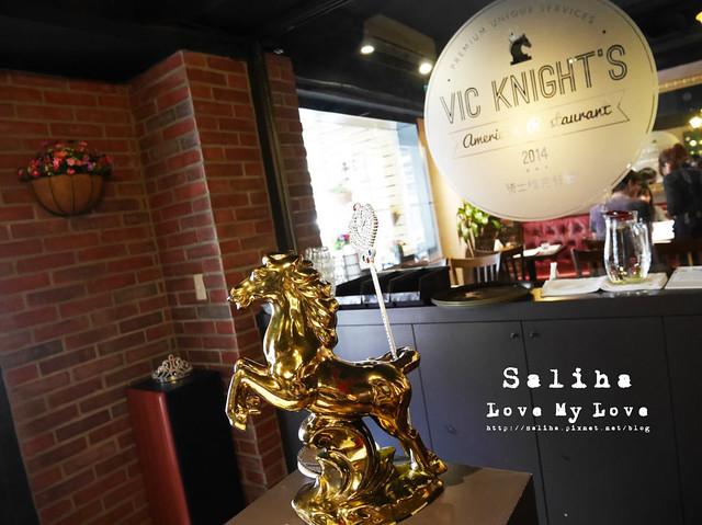 東區美式餐廳騎士維克 (4)