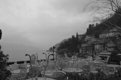 Lake Como - Varenna balcony