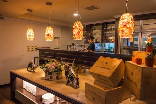高雄50年牛排老店,新國際西餐廳堅持的傳統美味料理 (1)