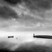 La luz del silencio 9 by M Belmar