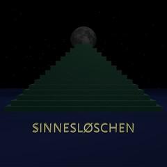 SINNESLØSCHEN - Neues Logo