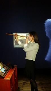 15 03 17 Maritime Museum RFA